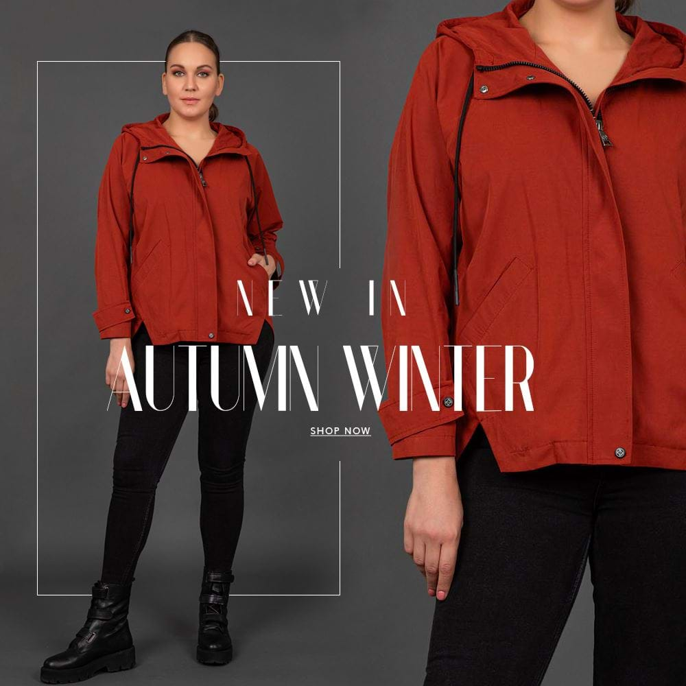 New Color || New In Autumn Winter