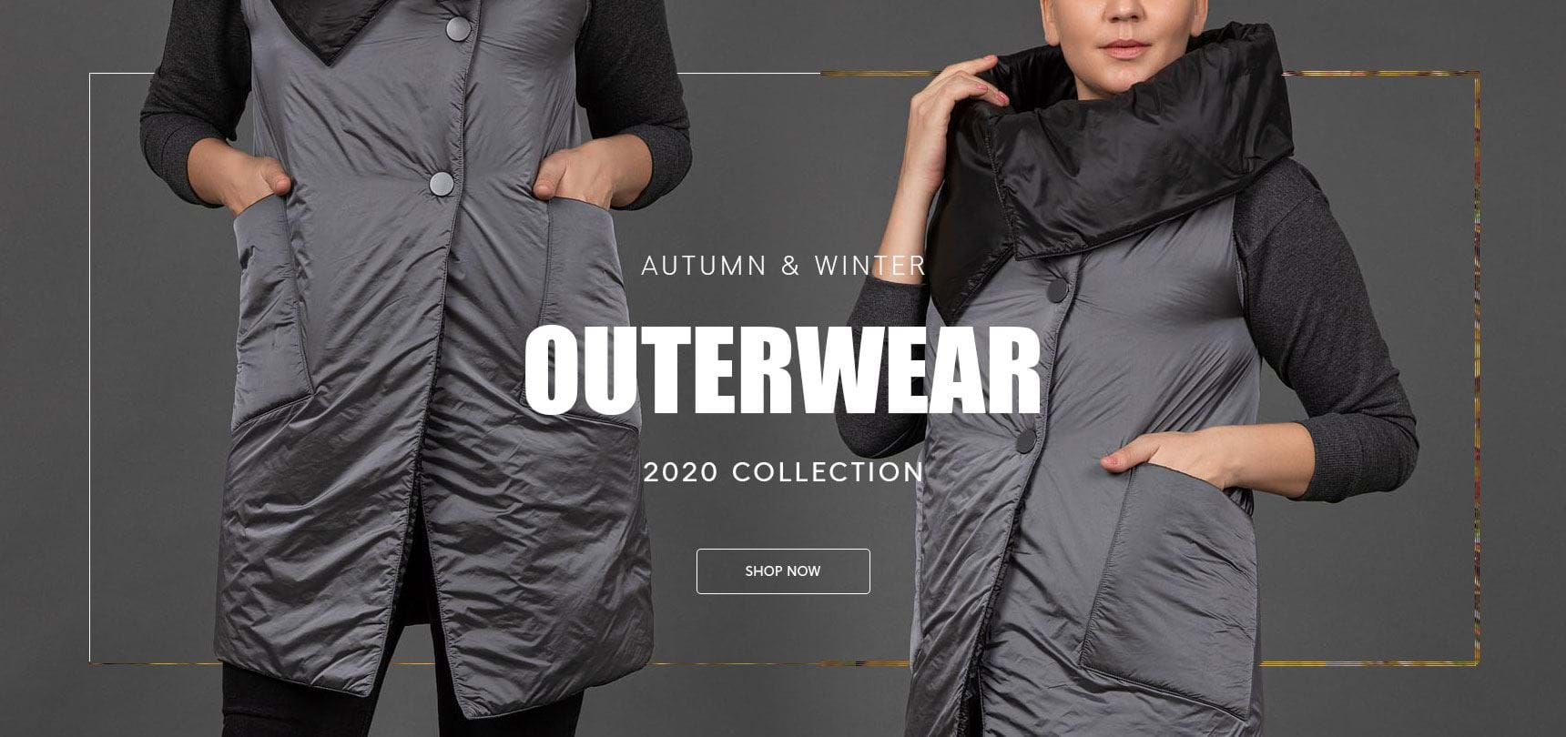 New Color || OUTWEAR